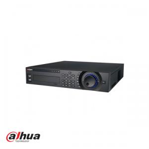 Dahua 32 kanalen hybride 960H / IP 2U DVR incl 2 TB HDD