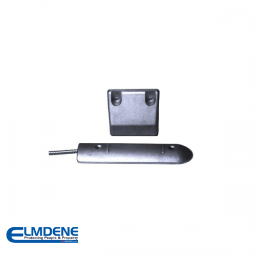 Elmdene roldeur magneetcontact met pantserkabel