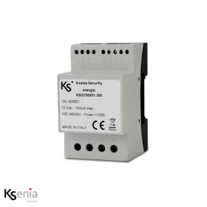 Ksenia Energia - Load control module