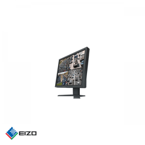 "Eizo DuraVision 19"" full HD professional TN monitor Zwart"