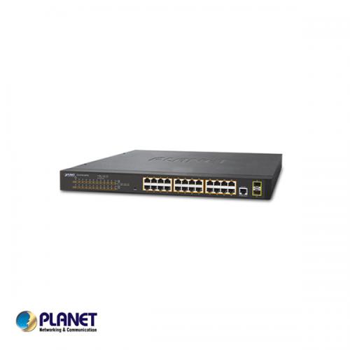Planet IPv4