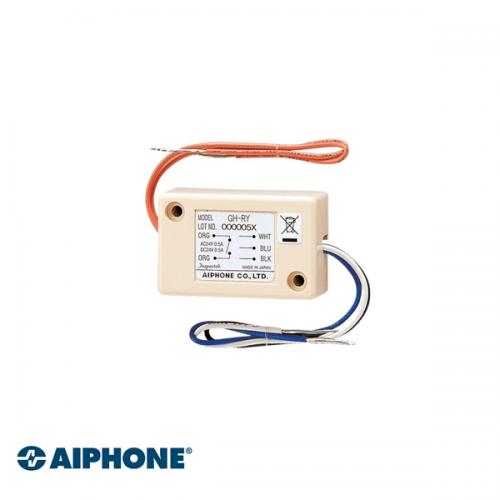 Aiphone External relay