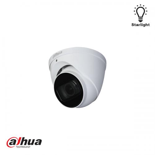Dahua 2MP Starlight HDCVI IR Eyeball Camera DC12V/AC24V