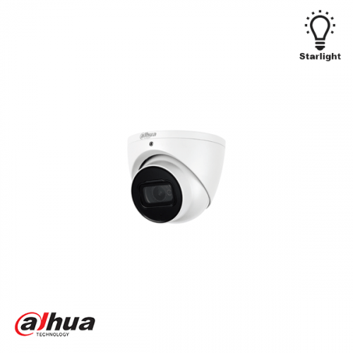 Dahua 4K Starlight HDCVI IR Eyeball Camera