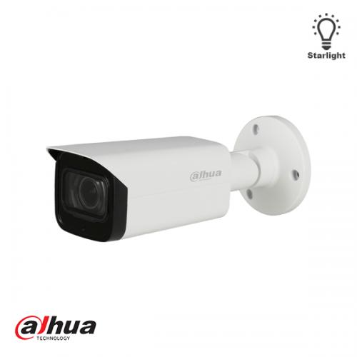 Dahua Starlight motorized HD-CVI IR camera 12V 6-22mm