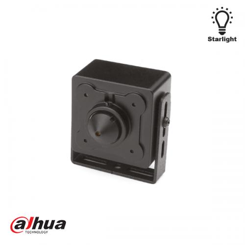 Dahua 2MP Starlight pinhole HD-CVI WDR camera