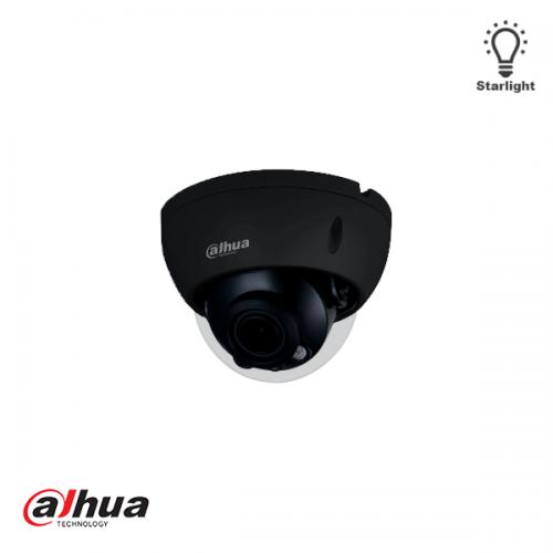 Dahua 2MP Lite AI IR Vari-focal Dome Network Camera ZWART