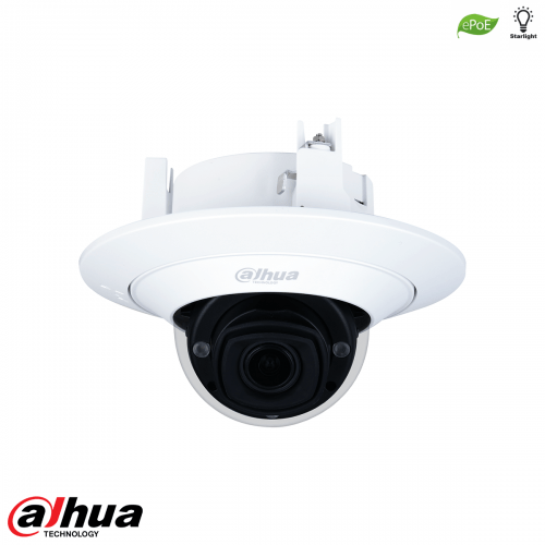 Dahua 5MP IR Vari-focal WizMind Network Camera 2.7-13.5mm