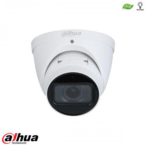 Dahua 4MP WDR IR Eyeball AI Network Camera