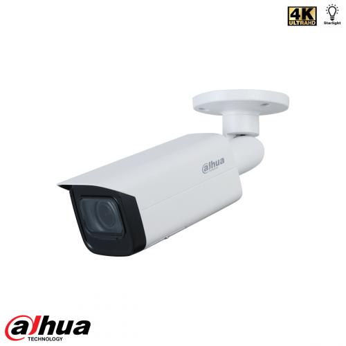 Dahua 8MP IR Vari-focal Bullet WizSense Network Camera