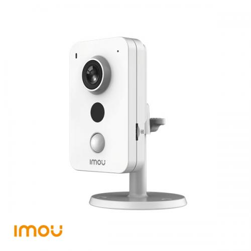 Dahua IMOU 4MP Wi-Fi Cube Camera 2.8mm