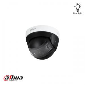 Dahua 4x2MP Multi-Sensor Panoramic Network IR Dome Camera