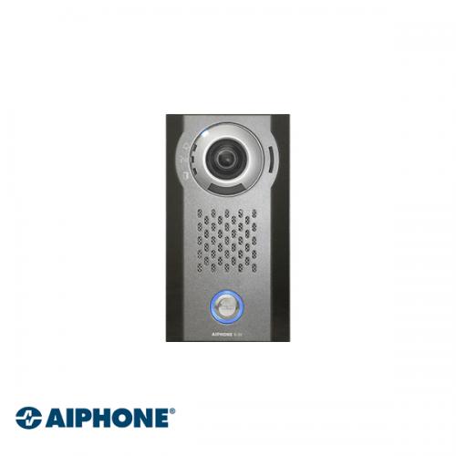 Aiphone Video Door Station opbouw