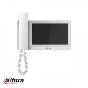 """Dahua 7"""" Handset IP Indoor Monitor Wit"""