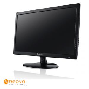 "Neovo 24"" LED monitor"