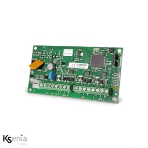 Ksenia Opis - PCBA additional power station