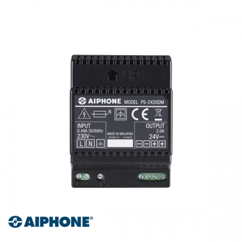 Aiphone Power supply