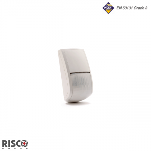Risco BWare™ PIR QUAD AM 15m Grade 3