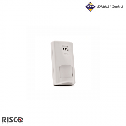 Risco iWISE™ DT Green Line 15m Grade 3 (ACT™