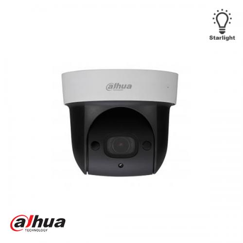 Dahua 2MP 4x zoom IR Starlight PTZ Network Camera