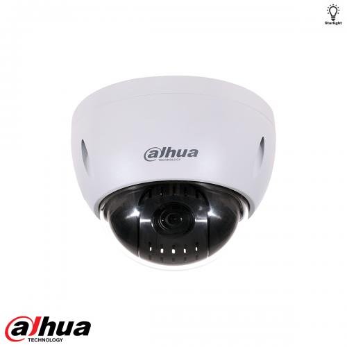 Dahua 2MP 15x Zoom Starlight HDCVI PTZ Camera