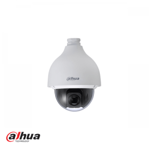 4MP 30x PTZ Network Camera