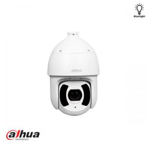 Dahua 2Mp 30x Full HD HDCVI IR PTZ Starlight Dome Camera