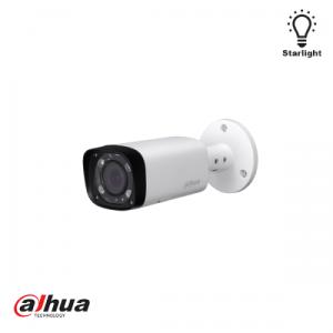 Dahua Starlight motorized HD-CVI IR camera 12V