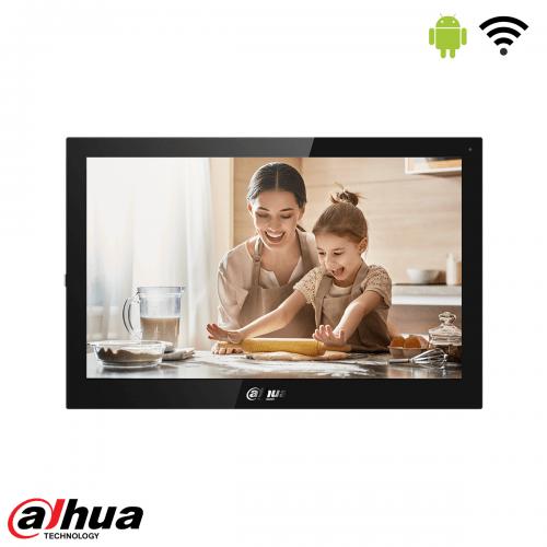Dahua Android 10-inch digital indoor monitor