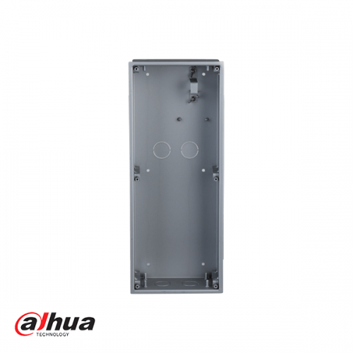 Dahua Intercom 3-Module inbouw montagebox