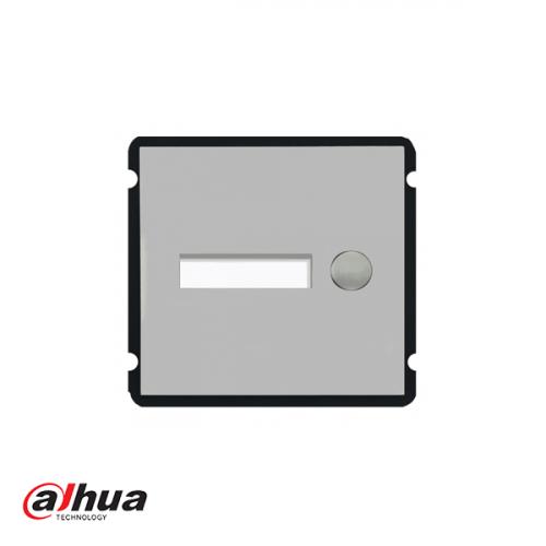 Dahua 1-button module