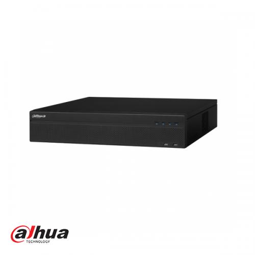 Dahua 16/64 channel penta brid DVR incl. 2TB HDD