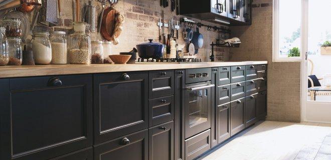 De nieuwe Metod keukens van IKEA  UWkeukennl