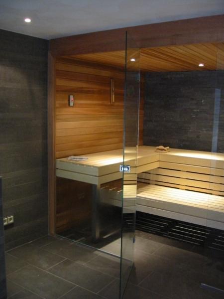 Cerdic Sauna  Product in beeld  Startpagina voor
