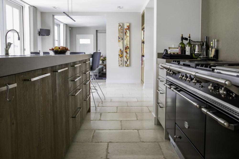 Natuursteen keukenvloeren  Product in beeld  Startpagina