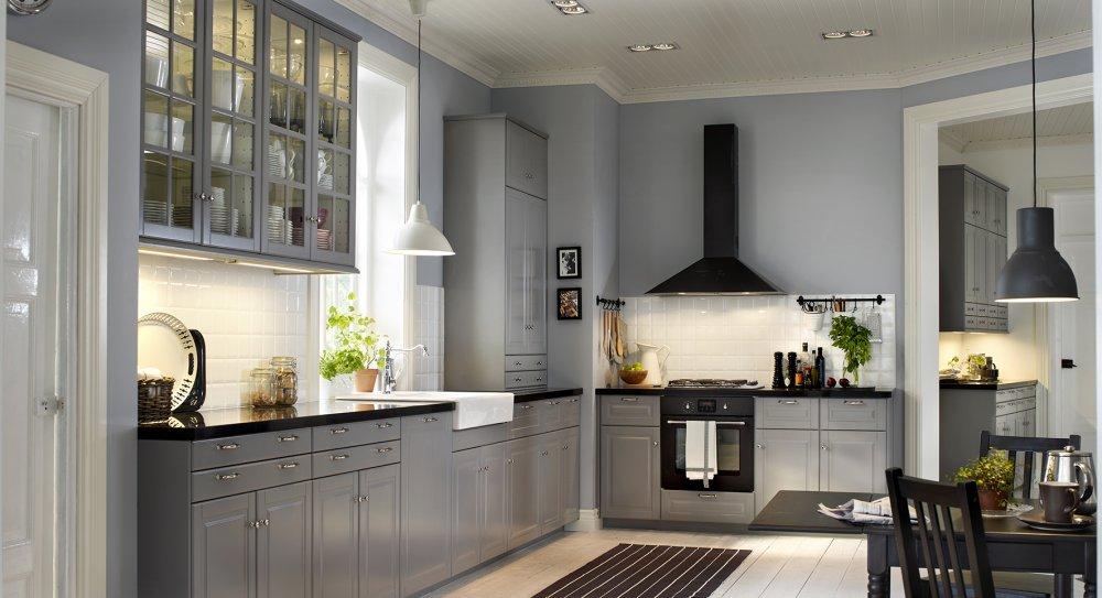 Lees hier meer over de METOD keukensystemen van Ikea