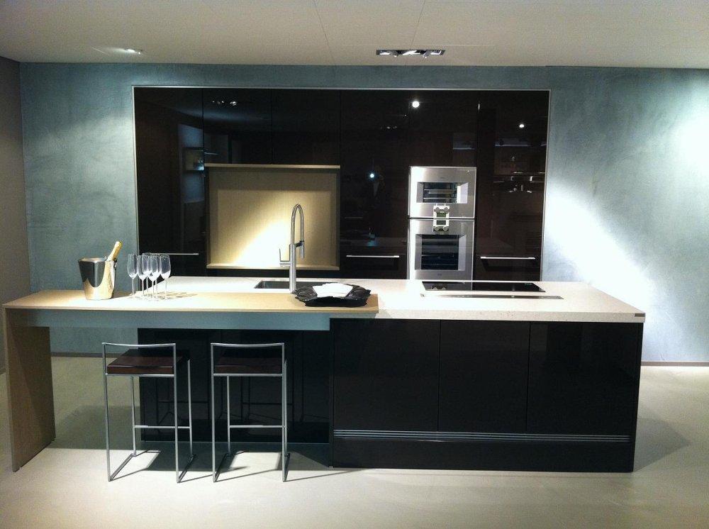 kitchen stoves remodeling manassas va poggenpohl designkeuken +integration - product in beeld ...