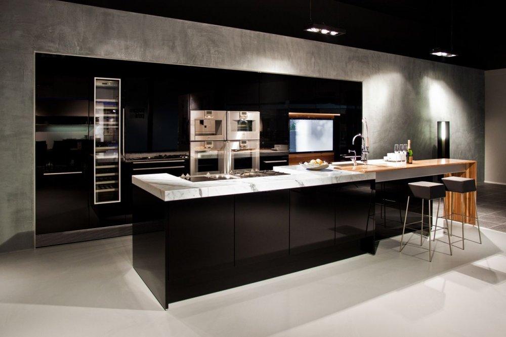 Poggenpohl designkeuken Integration  Product in beeld  Startpagina voor keuken ideen  UW
