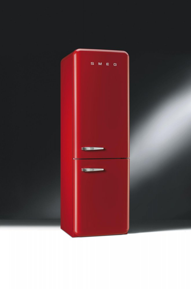 Smeg koelkast FAB32  UWkeukennl