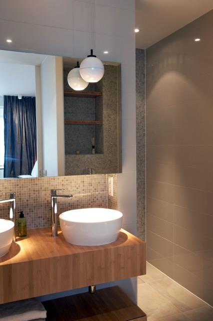 Gecombineerde badkamer met slaapkamer  Blog  UWtuinnl