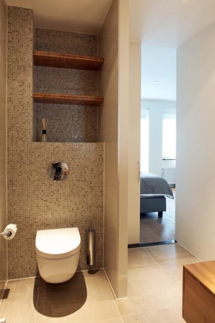 Gecombineerde badkamer met slaapkamer  Blog Startpagina