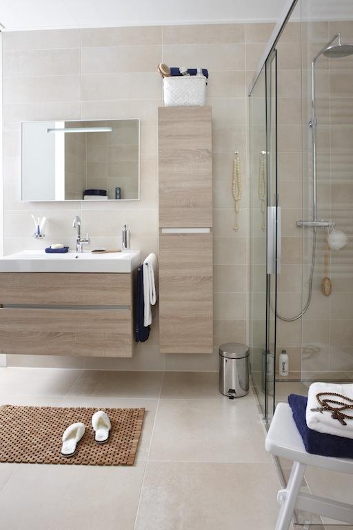 De badkamer inrichten inspiratie  UWbadkamernl