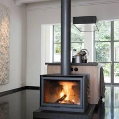 Kitchen Aid Cabinets Lowes Een Haard In De Keuken - Interieurinspiratie Nieuws ...