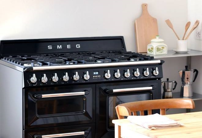 Fornuizen Startpagina voor keuken ideen  UWkeukennl