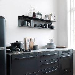 Kitchen Backsplash Trends Aid Walmart Zwarte Keukens: Voorbeelden Van Keukenstijlen - Nieuws ...