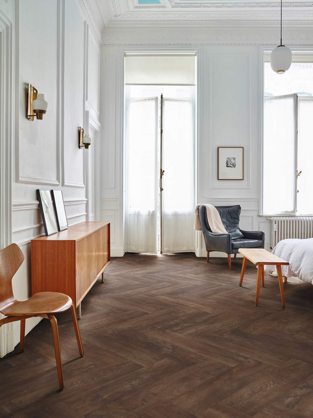 Comfortabele vloeren voor de slaapkamer  Nieuws  UWvloernl