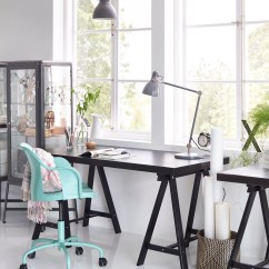 Turquoise Office Chair Minnie Mouse Foam Tips Voor De Inrichting Van Je Thuiswerkplek - Nieuws Startpagina Interieur En Wonen Ideeën ...