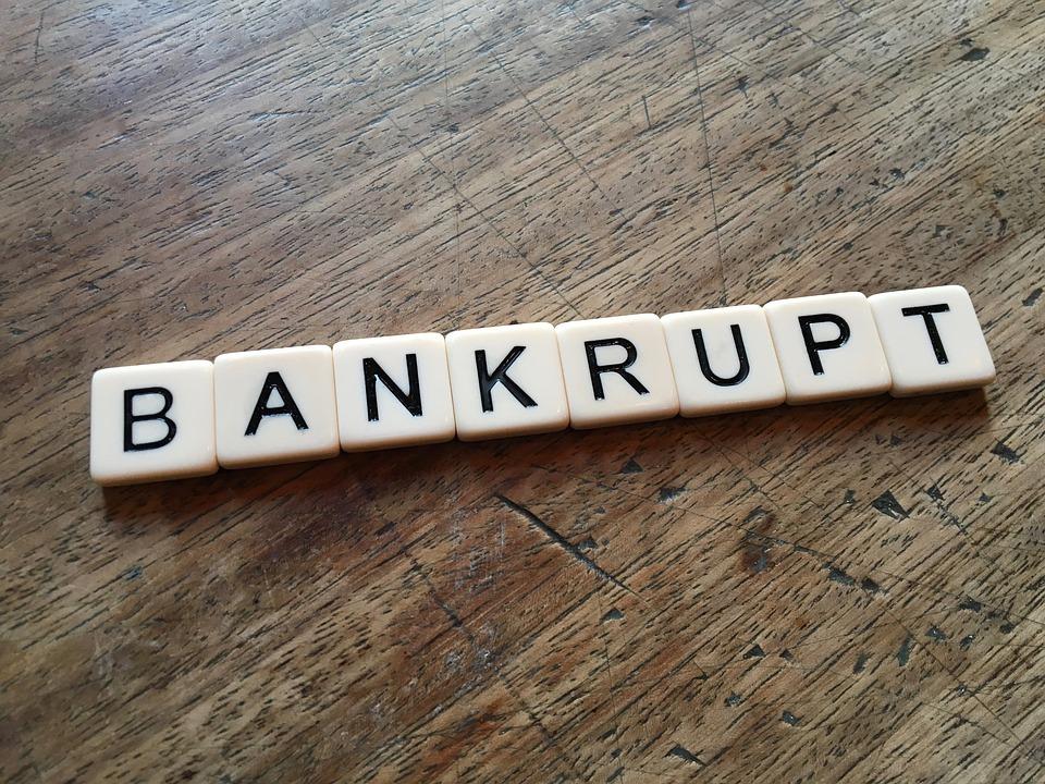 会社 倒産 破産