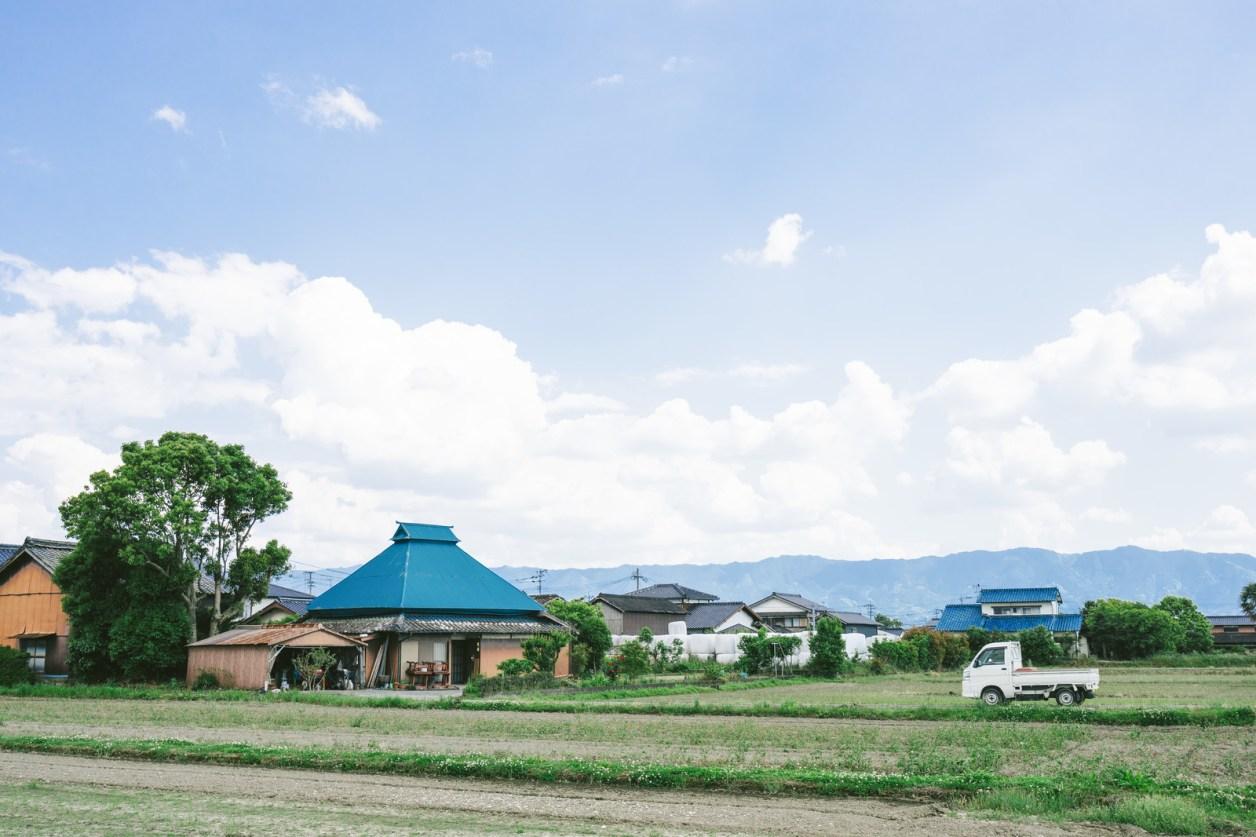 田舎 住宅 家