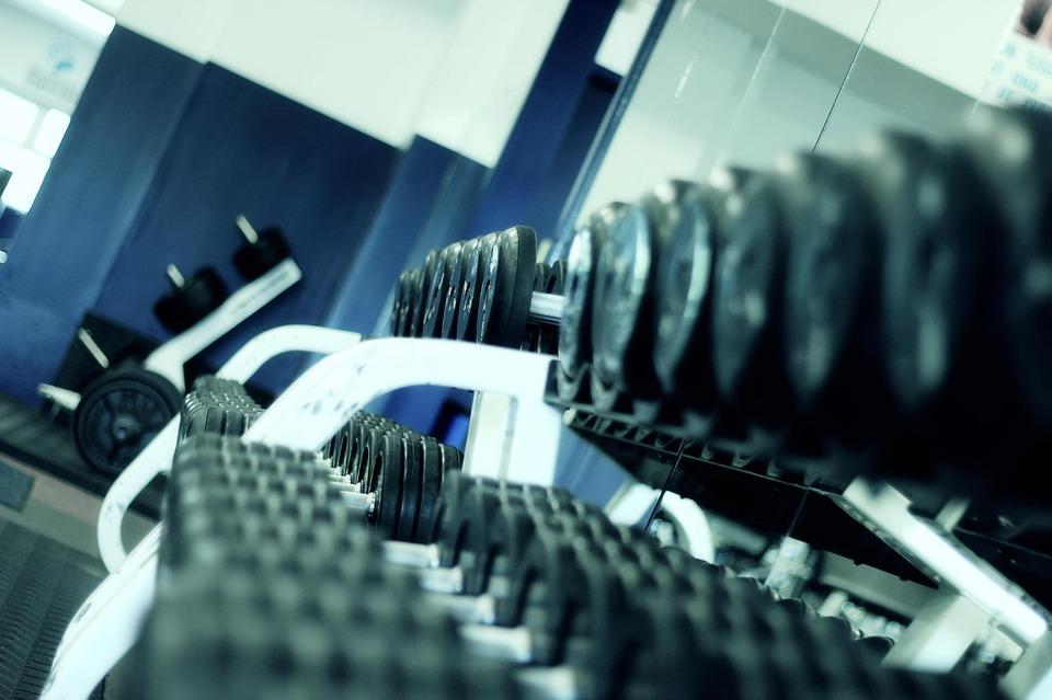 重量挙げ フィットネス ジム 視点 体 健康 スポーツ トレーニング 運動 ボディービル